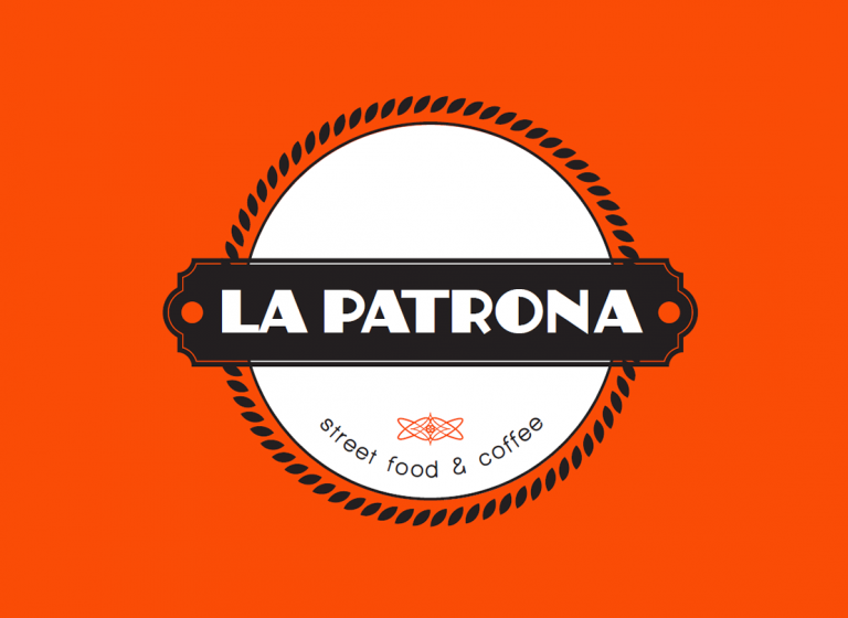 diseño identidad corporativa restaurante