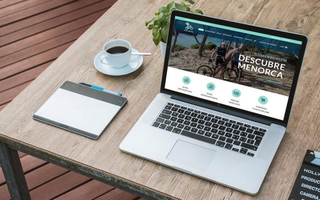 Diseño web Mobiliza Academy