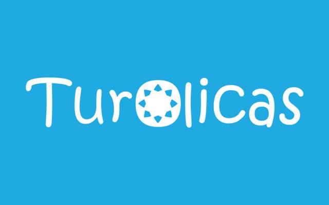 Diseño logo Turolicas