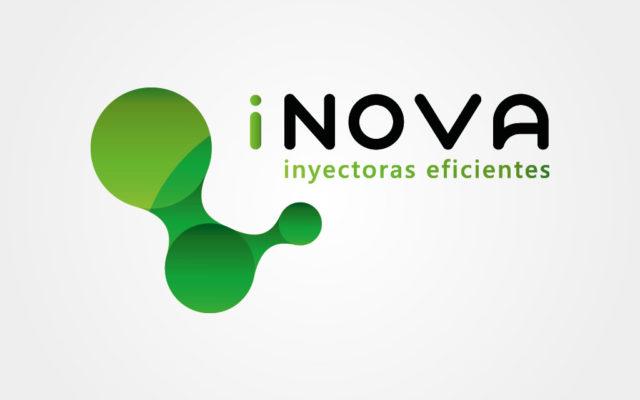 diseño logo iNOVA