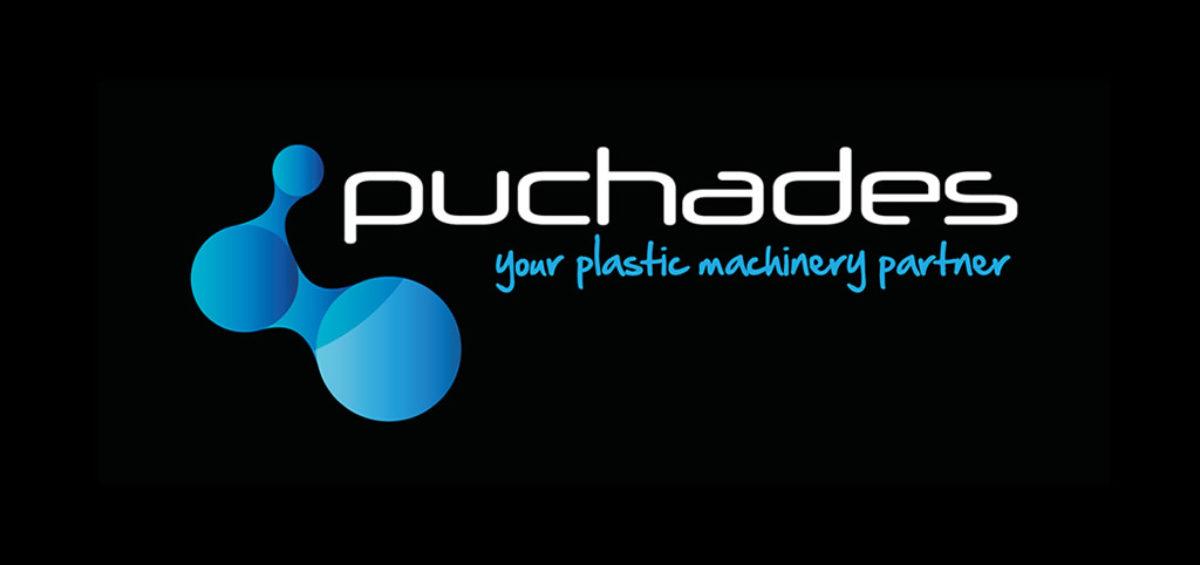 diseño logo Puchades