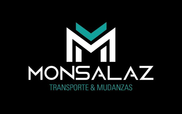diseño logo monsalaz