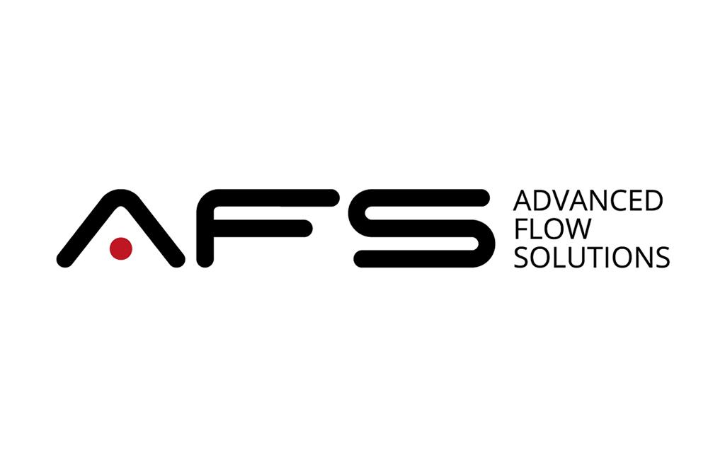 Diseño logo AFS